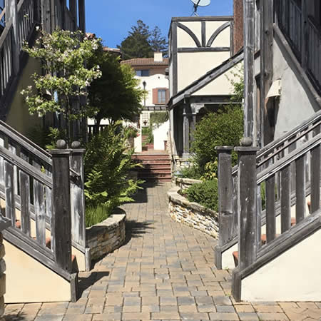 apartment rentals in carmel by the sea